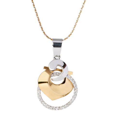 Designer and Trendy diamond pendant