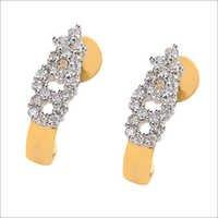 Balli Diamond Earring