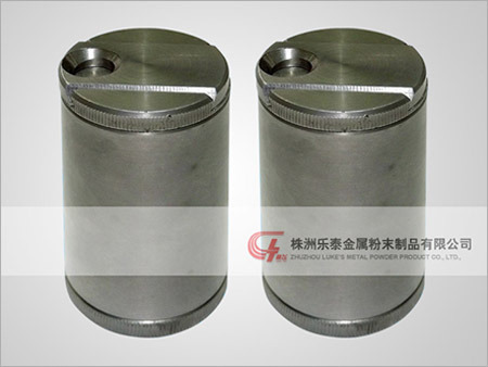 Tungsten Alloy Shielding Vial