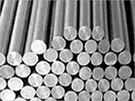 Pure Molybdenum Rod