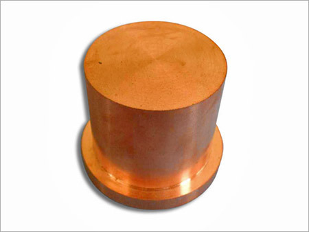 Copper Tungsten Electrode