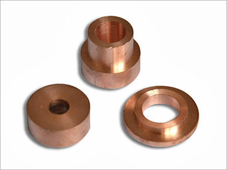 Copper Tungsten Alloy Electrode