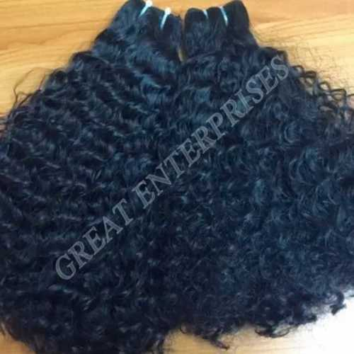 Indian Virgin Human Hair