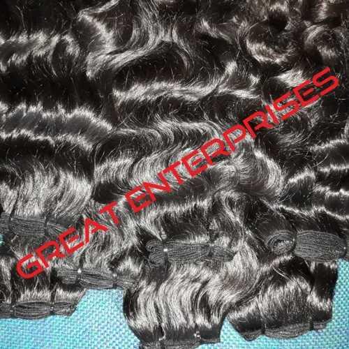 Body Wave Weft Hair