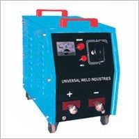 Portable Arc Welding Machines