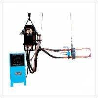 Suspension Arc Welding Machine