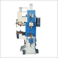 Resistance Spot Welding Machine