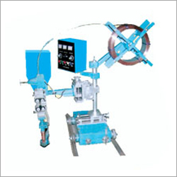 (Saw) Submerged Arc Welding Machine Trolley