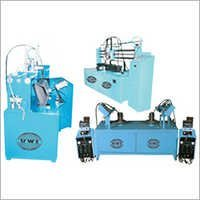 Special Purpose Rotary Welding Machine