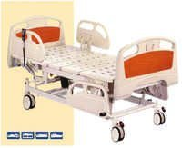 BED ICU HI-LOW ELECTRO / REMOTE OPERATED
