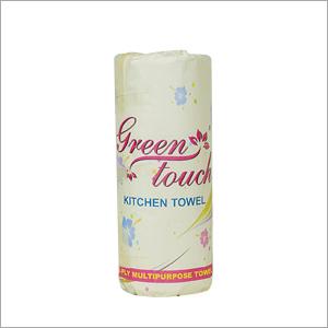 Kitchen Tissue Paper Roll