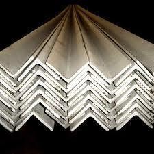 Mild Steel Angle Bar