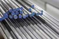 Galvanized Round Bar