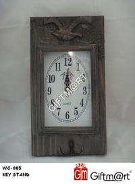 Portable Wall Clock