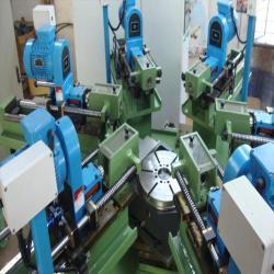 Pellet Die Manufacturing Machine