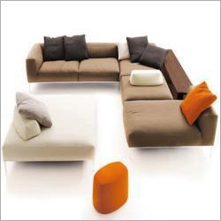 Separable Sofa Set