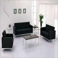Waiting Area Sofa Set