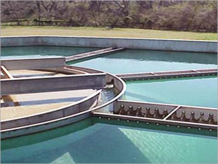 Advanced Wastewater Treatment Plants