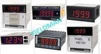Autonics Panel Meters