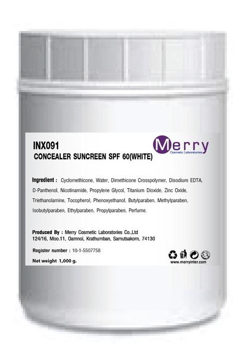 Concealer Sunscreen SPF 60 (White)