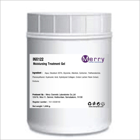 Skin Moisturizing Treatment Gel
