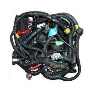 Industrial Automotive Wire Harness