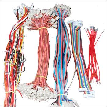 Inverter Wire Harness