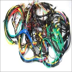 Telecommunication Wire Harness