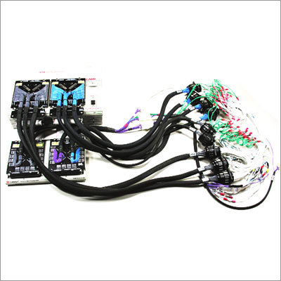 Industrial Electric Wiring Harness