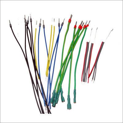 Led Connectors Harness