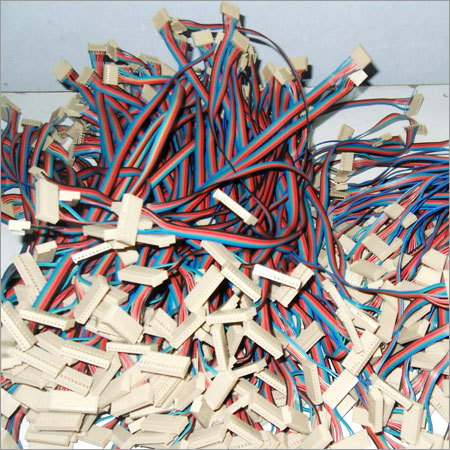 Ribbon Wire Harness