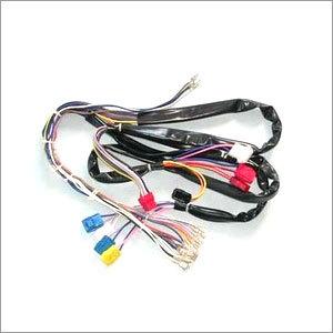Three Wheeler Wire Harness