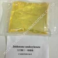 Boldenone Undecylenate Powder