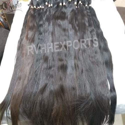 Indian Bulk Hair For Extension