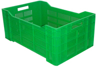 Fruits & Vegetables Crates