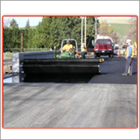 Road Construction Geotextiles