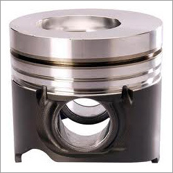 Tractor Engine Piston
