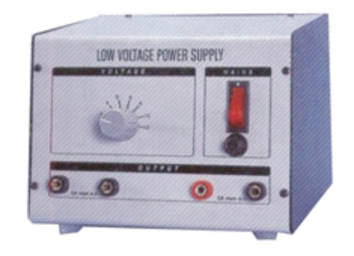 LOW VOLTAGE POWER SUPPLY 220V AC