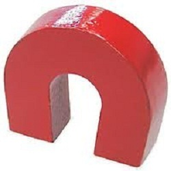 HORSESHOE MAGNETS, ALNICO