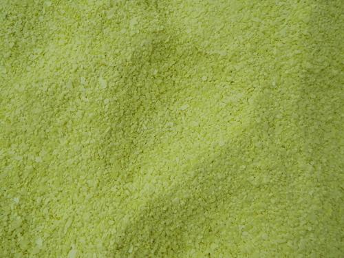 Sulphur Pastilles