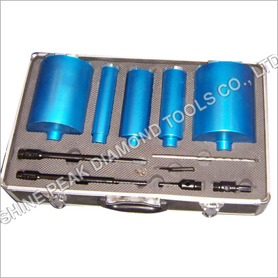 Diamond Core Drill Bit Sets