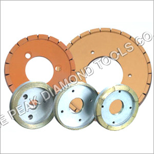 Diamond Profile Wheel
