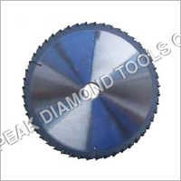 TCT Metal Cutting Saw Blades