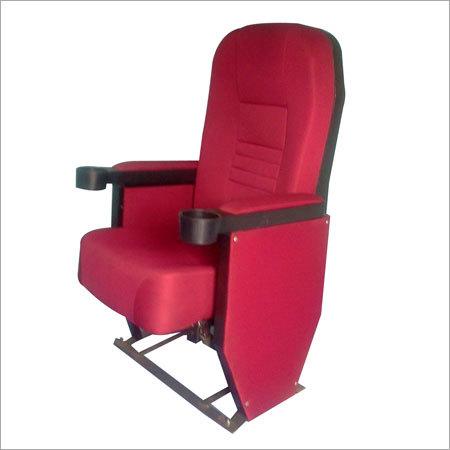Multiplex Cinema Chairs