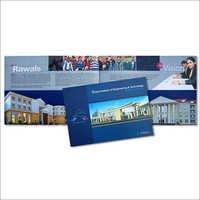 Custom Brochure Printing