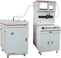 Fiber Transmitting Laser Welding Machine