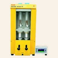 Touch Screen Oil Extractor