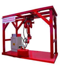 SR Serial Laser Cutting Machine