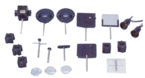 OPTICAL BENCH ACCESSORIES