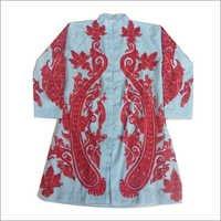 Ladies Hand Embroidery Kurtis